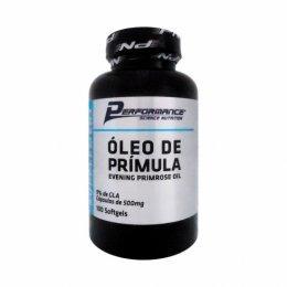Óleo de Prímula 500mg (100 Sofgels)