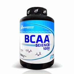 BCAA Science 1000 (300 Caps)
