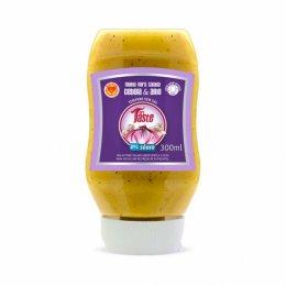 Molho p/ Salada Cebola & Alho (300 ml)