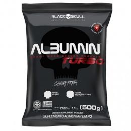ALBUMIN TURBO REFIL (ALBUMINA) - 500G