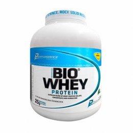 Bio Whey (2,270kg) - Vencimento 31/03/2020