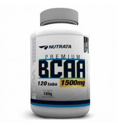 BCAA 1500mg (120 tabs)