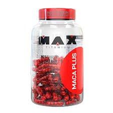 Maca Plus (120 caps)