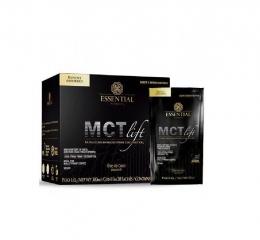 MCT Lift Display - 20 sachês de 15ml cada