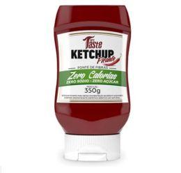 Molho de Ketchup Picante (350g)