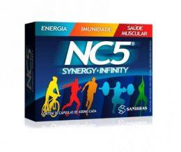 NC5 - Synergy Infinity (30 caps)