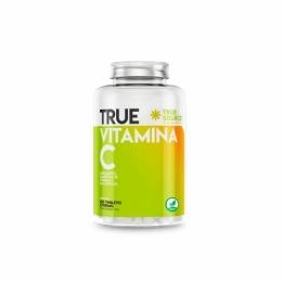 True Vitamina C 1000mg (60 tabs)