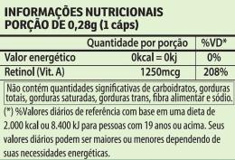 vitamina a vegan