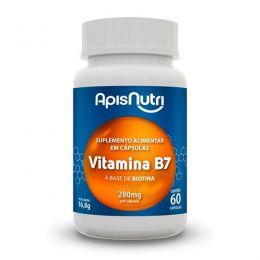 vitamina b7